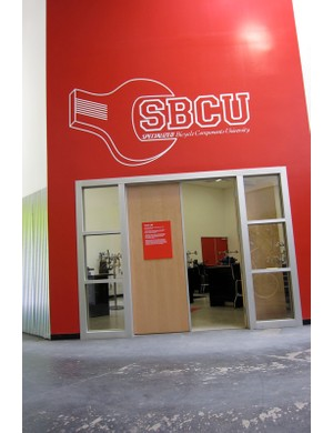 The SBCU teaching workshop