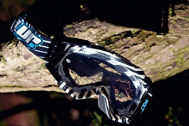 Blur B2 MX Goggles