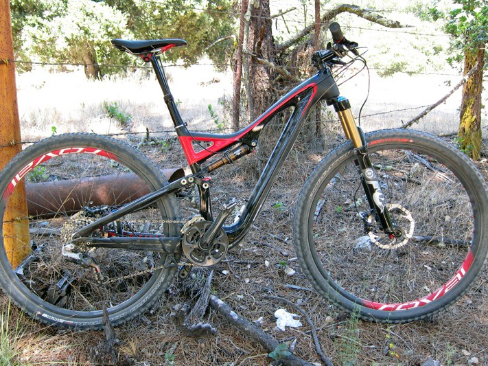 Specialized's 30-year-old Stumpjumper has been redesigned for 2012 and is more versatile than ever