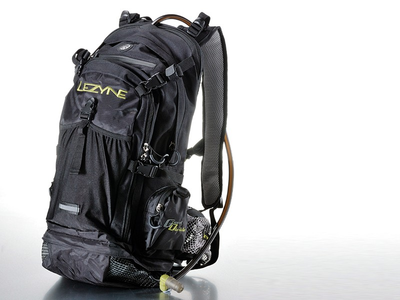 Lezyne Great Divide hydration pack