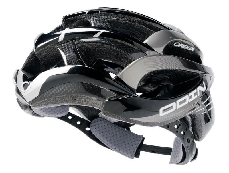 Orbea Odin helmet