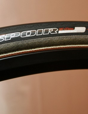 For high-mileage, rough-terrain training rides, Specialized have introduced the Espoir