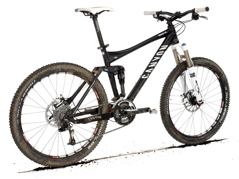 Canyon Nerve XC 7.0