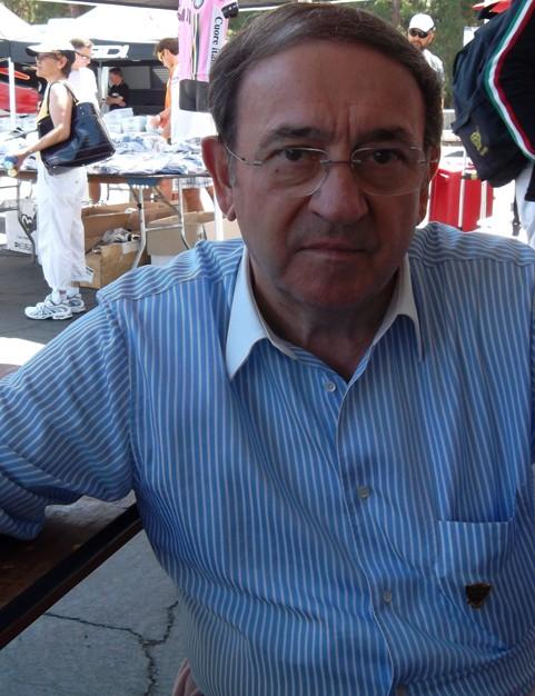Ernesto Colnago