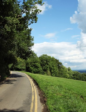 Box Hill will be a prime viewpoint during the Olympic road race in 2012