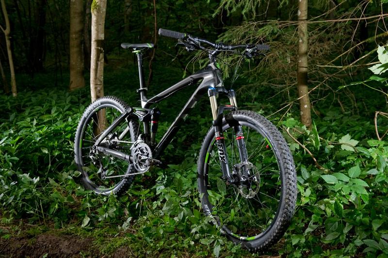 Trek 4300 2012