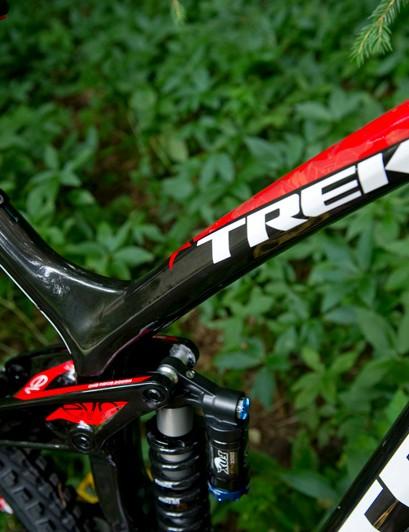 2012 Trek Session 9.9
