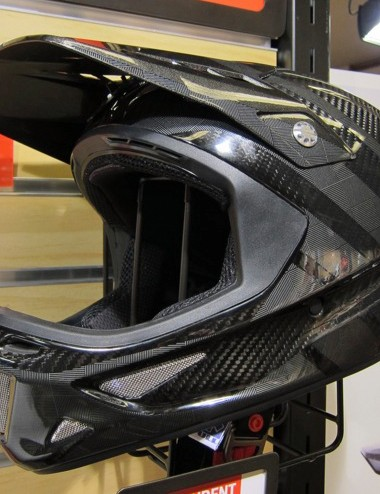 Specialized's new Dissident full-face helmet is said to set a new benchmark for safety