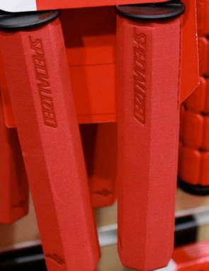 The 9g Specialized XC Lightweight grip