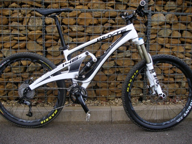 Whyte 146S