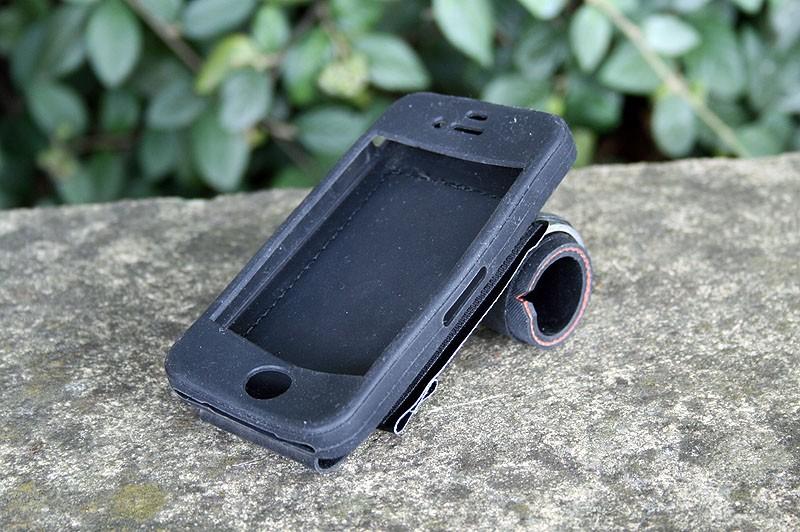 Fahrer Berlin iPhone holder