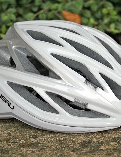 Louis Garneau X-Lite road helmet