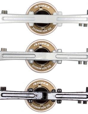Tioga MT-ZERO-01 pedal