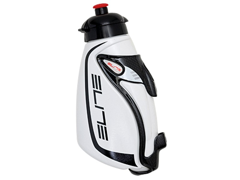 Elite Time Trial Kit bottle and cage