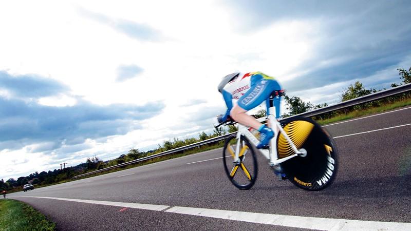 Tt bike race