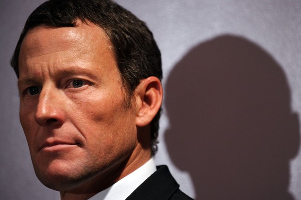"Lance Armstrong says he's been the victim of ""character assassination"""