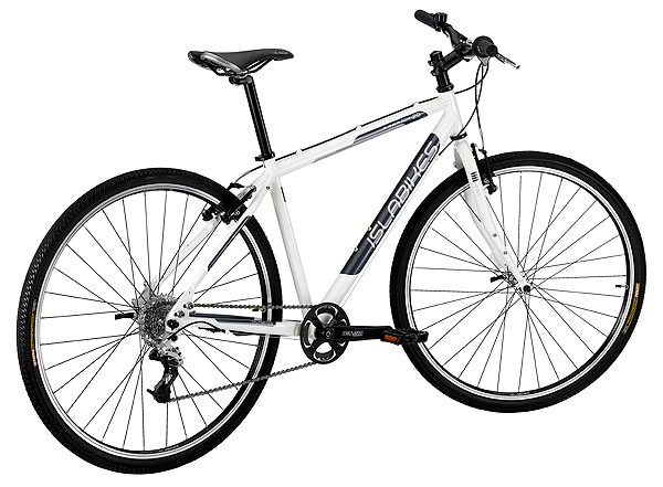 The Beinn 29 is Islabikes' first foray into into the adult bike market