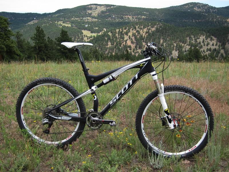 af9f9acb877 2012 Scott Spark range – First ride review - BikeRadar