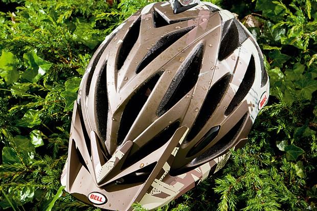Bell Variant helmet