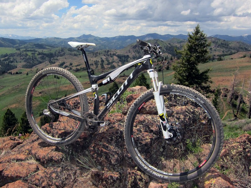 f06cabbfda5 New to the 2012 Scott Spark range is a highly anticipated range of 29ers,  including