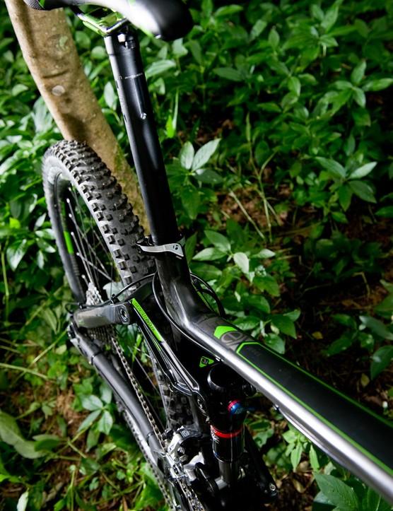2012 Trek Fuel EX 9