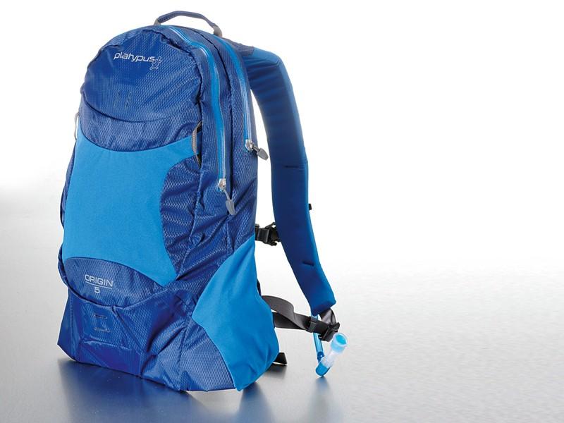 Platypus Origin 5 backpack