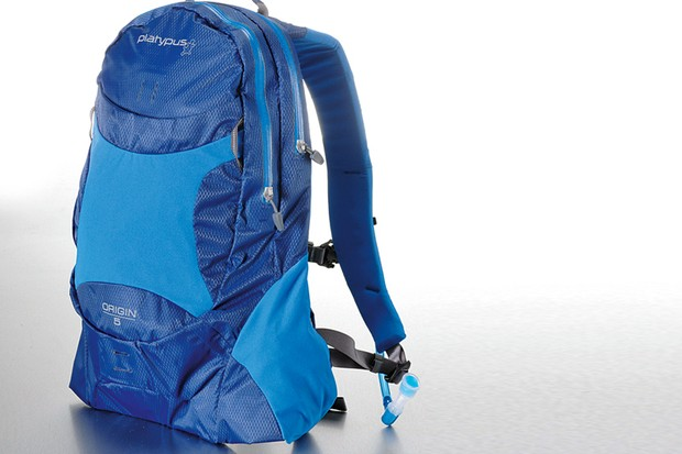 Platypus Origin 5 backpack