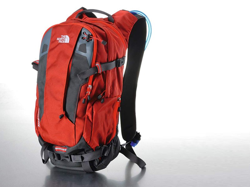 The North Face Gunnison backpack