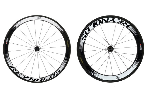 Reynolds Assault/Strike combo wheelset