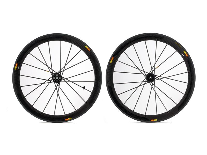 Mavic Cosmic Carbone SLR wheelset