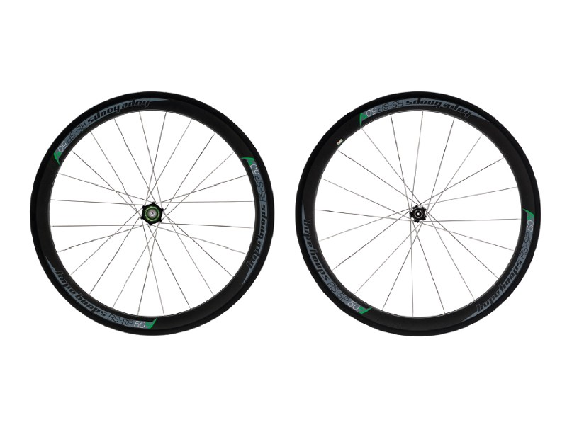 Hope Pro 3 RS SP Carbon wheelset