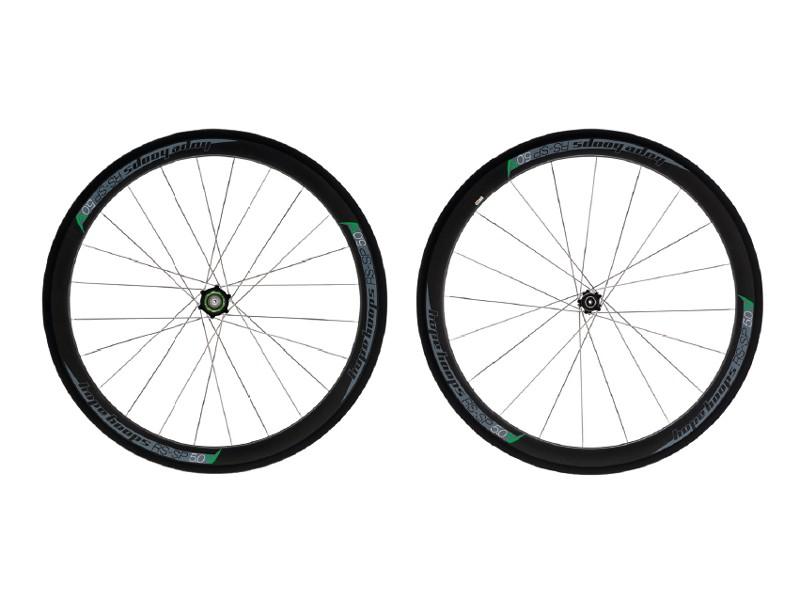 Hope Pro 3 RS SP Carbon wheelset
