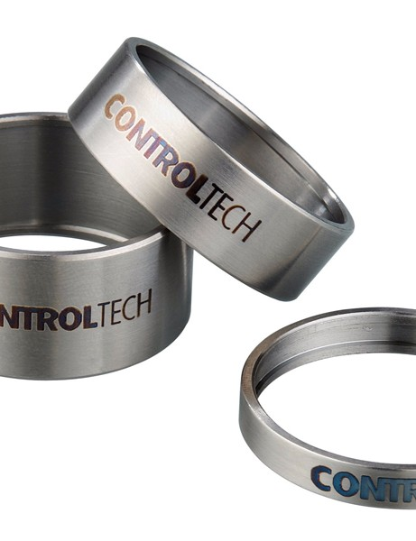 ControlTech TiMania spacers