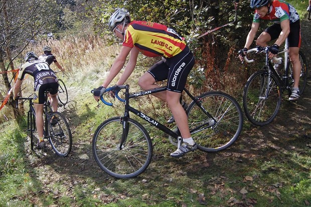 Echelon will offer off-road riders a 'gran fondo' ride this year