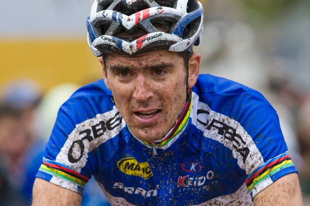 Defending Olympic champion Julien Absalon will be among the top names taking part in the Hadleigh Farm Mountain Bike International later this month