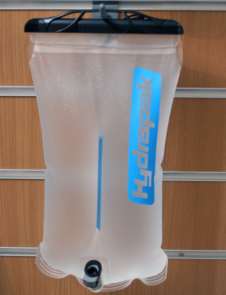 Hydrapak Shape-Shift bladder, 70oz/2L