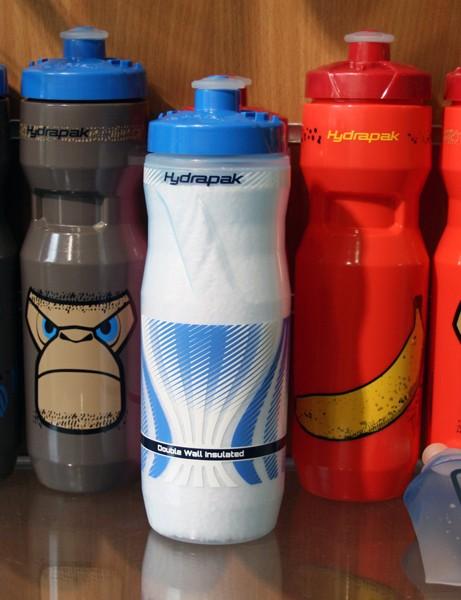 Hydrapak bottles