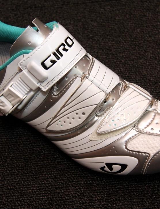 Giro Factress women's shoe