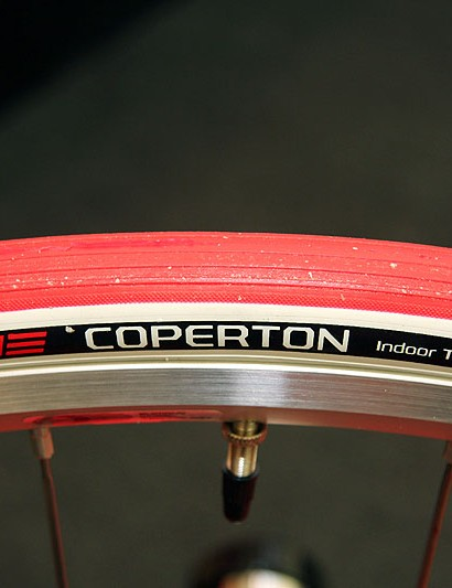 Elite Coperton training tyre