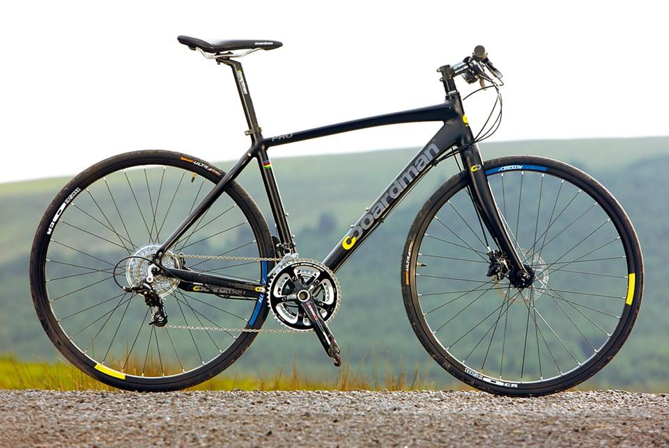 Boardman Hybrid Pro - BikeRadar
