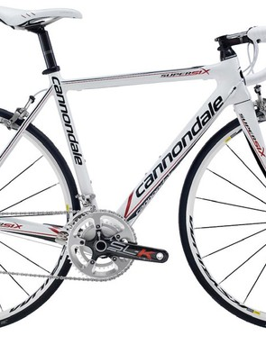 Cannondale SuperSix Women's Ultegra