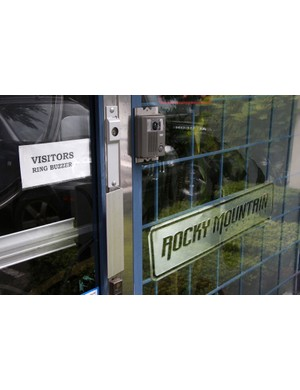 Welcome to Rocky Mountain Bicycles