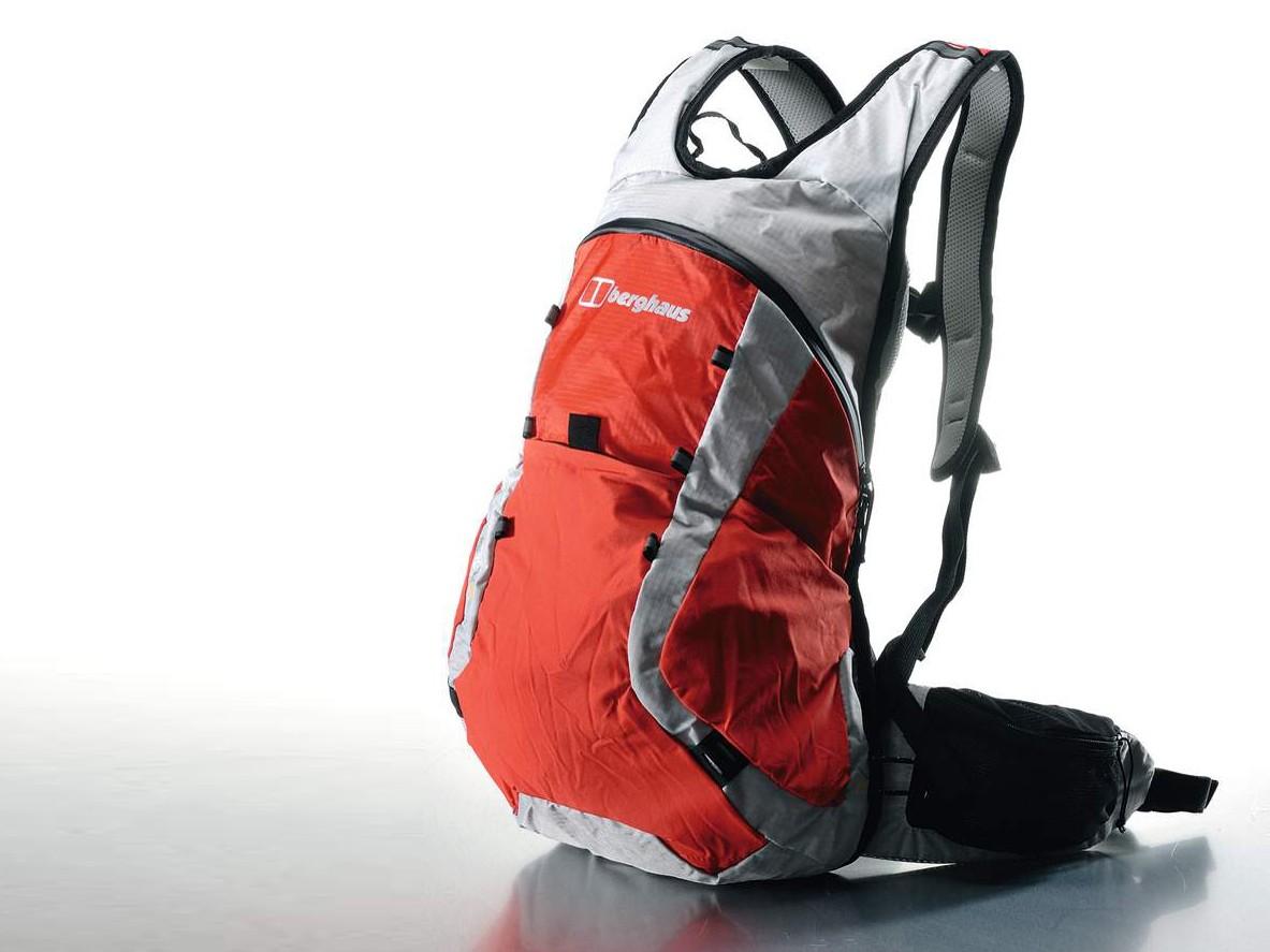 Berghaus Mach 18 backpack