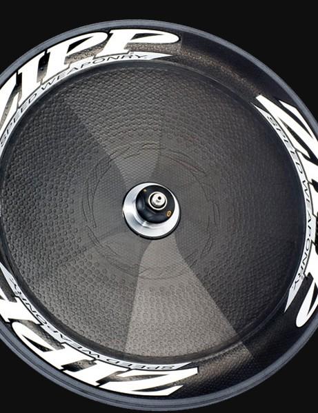 Zipp Sub 9 disc