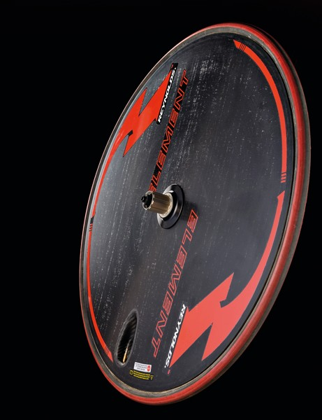 Reynolds Element disc