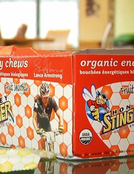 Honey Stingers