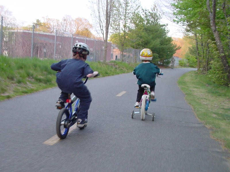 Cycle Derby has gotten more than 2000 kids riding to school