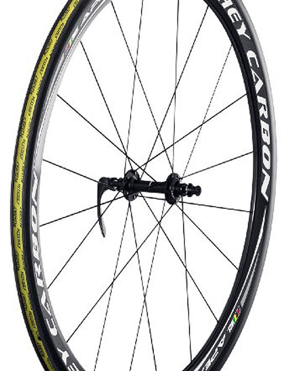 Ritchey Apex 46mm Clincher