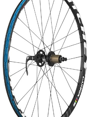 Ritchey Vantage II 29er wheel