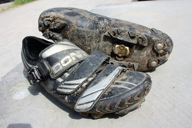 Bont Commuter One Shoes